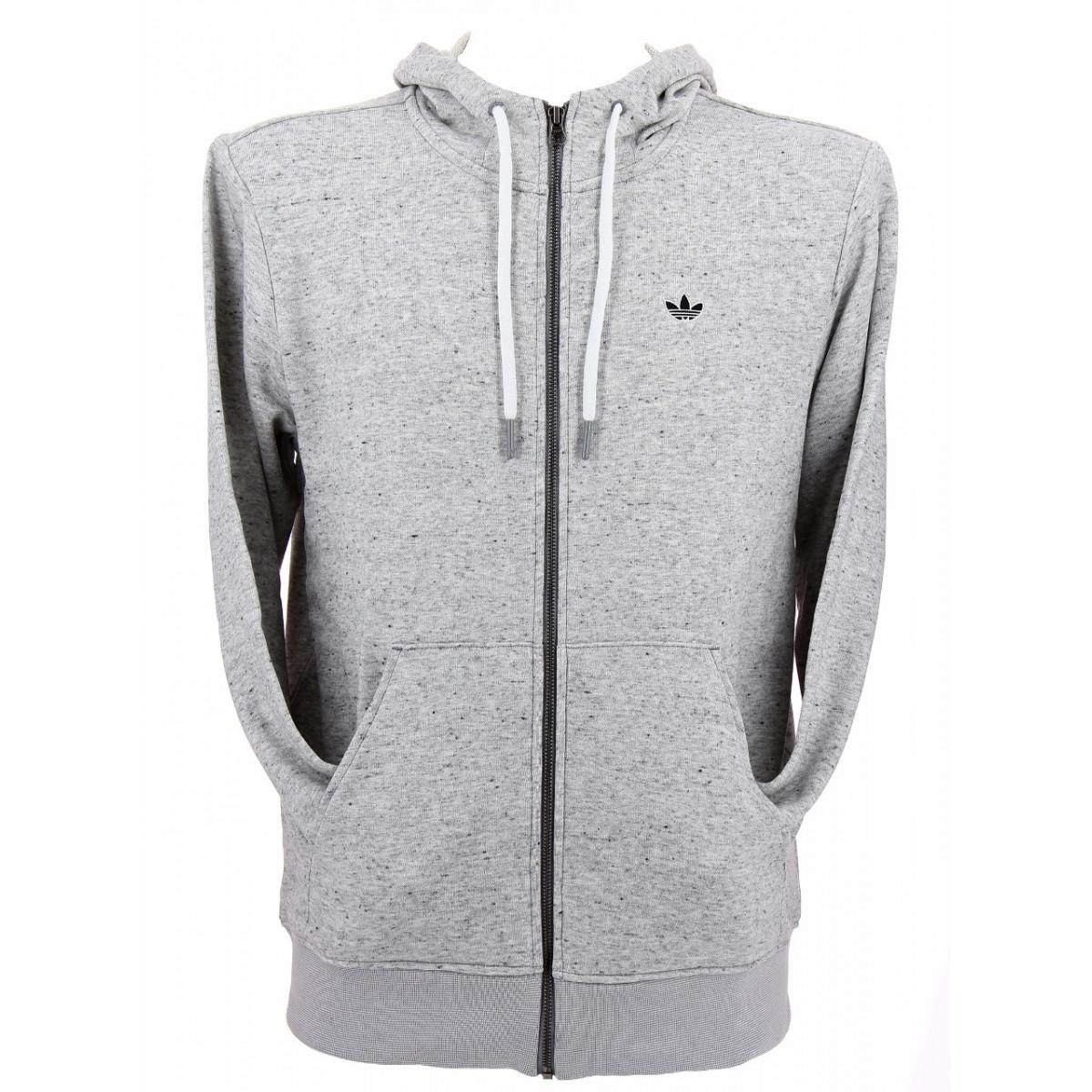 Sweat adidas Originals Premium Basic Hoodie Ref. F48118 DownTownStock.Com