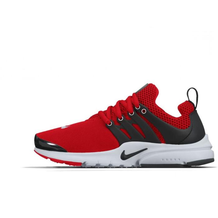 Basket Nike Air Presto Junior - Ref. 833875-600