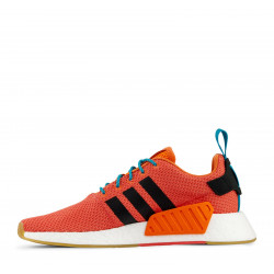 Basket adidas Originals NMD R2 Summer - Ref. CQ3081