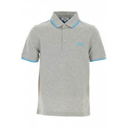 Polo Hugo Boss Junior - Ref. J25B99-A89J