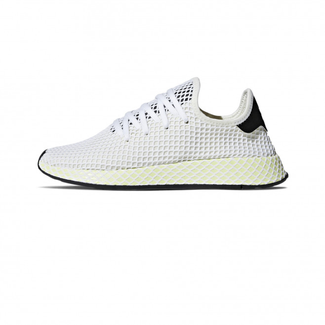 Basket adidas Originals Deerupt Runner - Ref. CQ2629