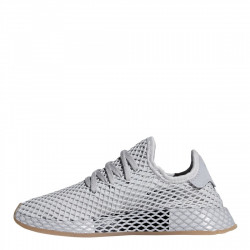 Basket adidas Originals Deerupt Runner Junior - Ref. CQ2936
