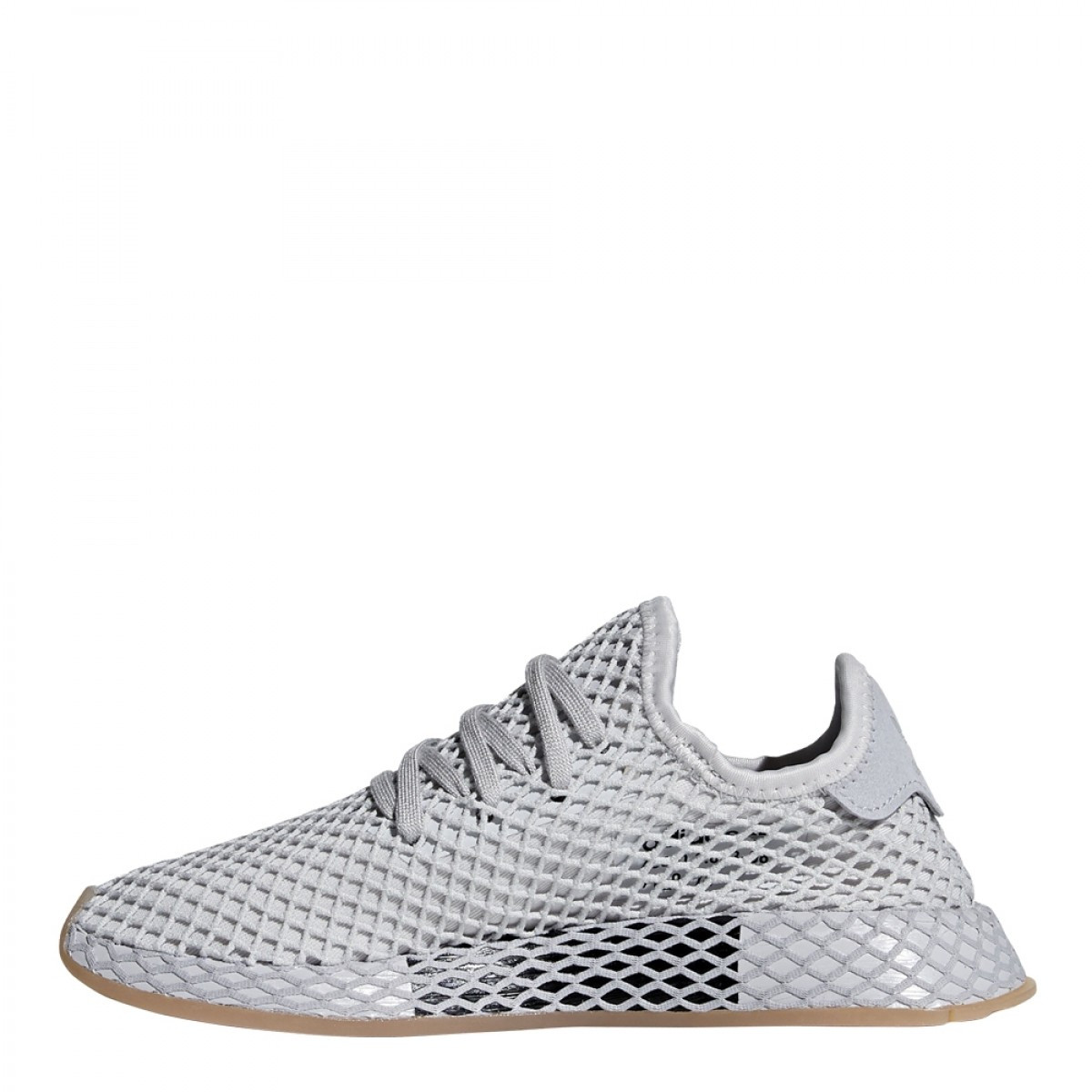 sports shoes d391d 1d738 Basket adidas Originals Deerupt Runner Junior - Ref. CQ2936. Loading zoom