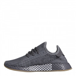 Basket adidas Originals Deerupt Runner Junior - Ref. DA9609