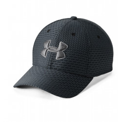 Casquette Under Armour Printed Blitzing 3.0 Stretch Fit - Ref. 1305038-001