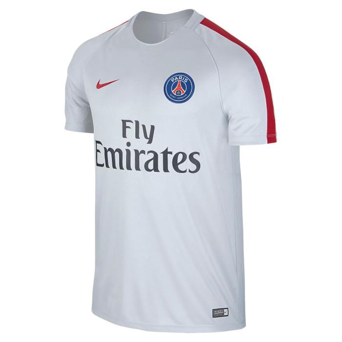 Maillot de football Nike PSG Stadium - Ref. 809736-013