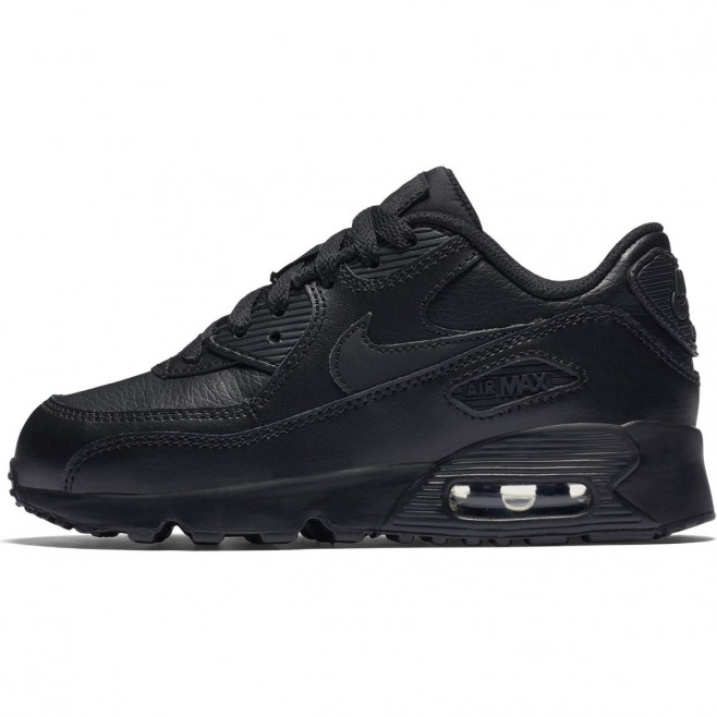 Basket Nike Air Max 90 Leather Cadet - Ref. 833414-001
