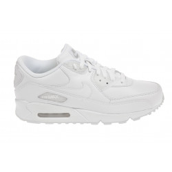 Basket Nike Air Max 90 - Ref. 302519-113