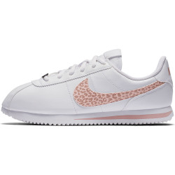 Basket Nike Cortez Basic SL Junior - Ref. AH7528-102