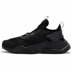 Basket Nike Huarache Run Drift Junior - Ref. 943344-001