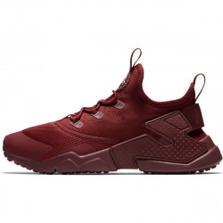 Basket Nike Huarache Run Drift Junior - Ref. 943344-600