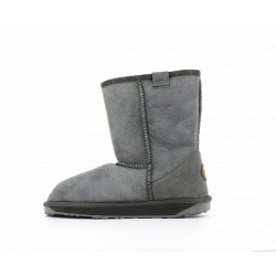Botte EMU Stinger Lo (Anthracite)