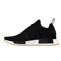 Baskets Junior Adidas Originals NMD R1 J AQ1785