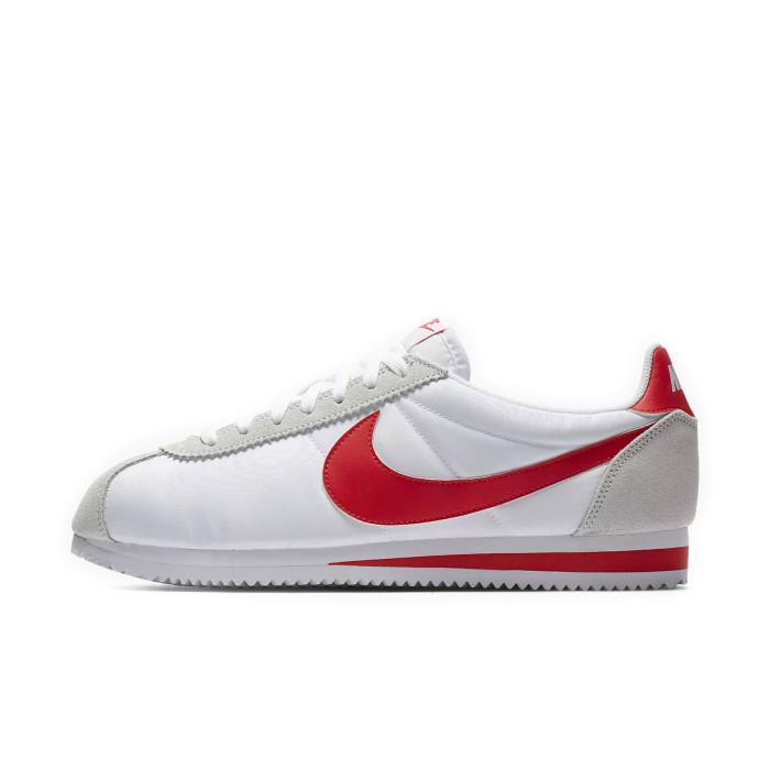 Basket Nike Classic Cortez Nylon - Ref. 807472-101