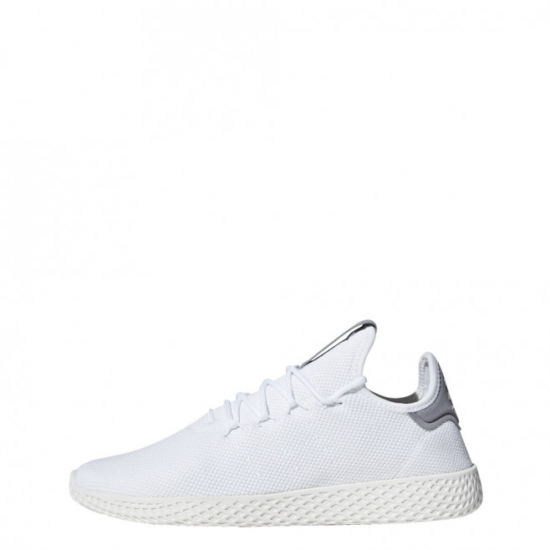 Basket adidas Originals Pharrell Williams Tennis Hu - Ref. B41793