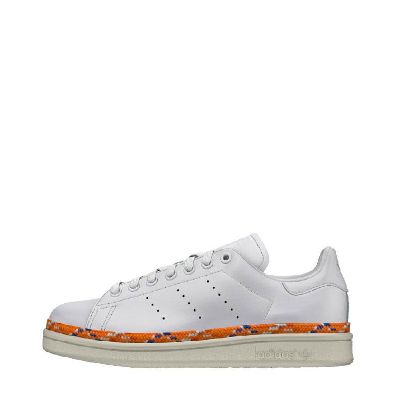 Basket adidas Originals Stan Smith New Bold - Ref. AQ1027
