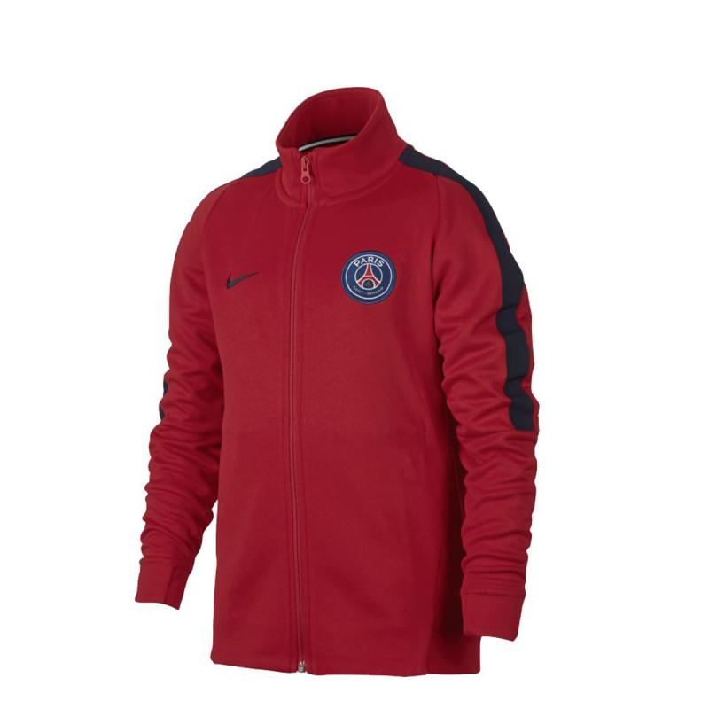 Nike Veste de survêtement Paris Saint Germain Franchise