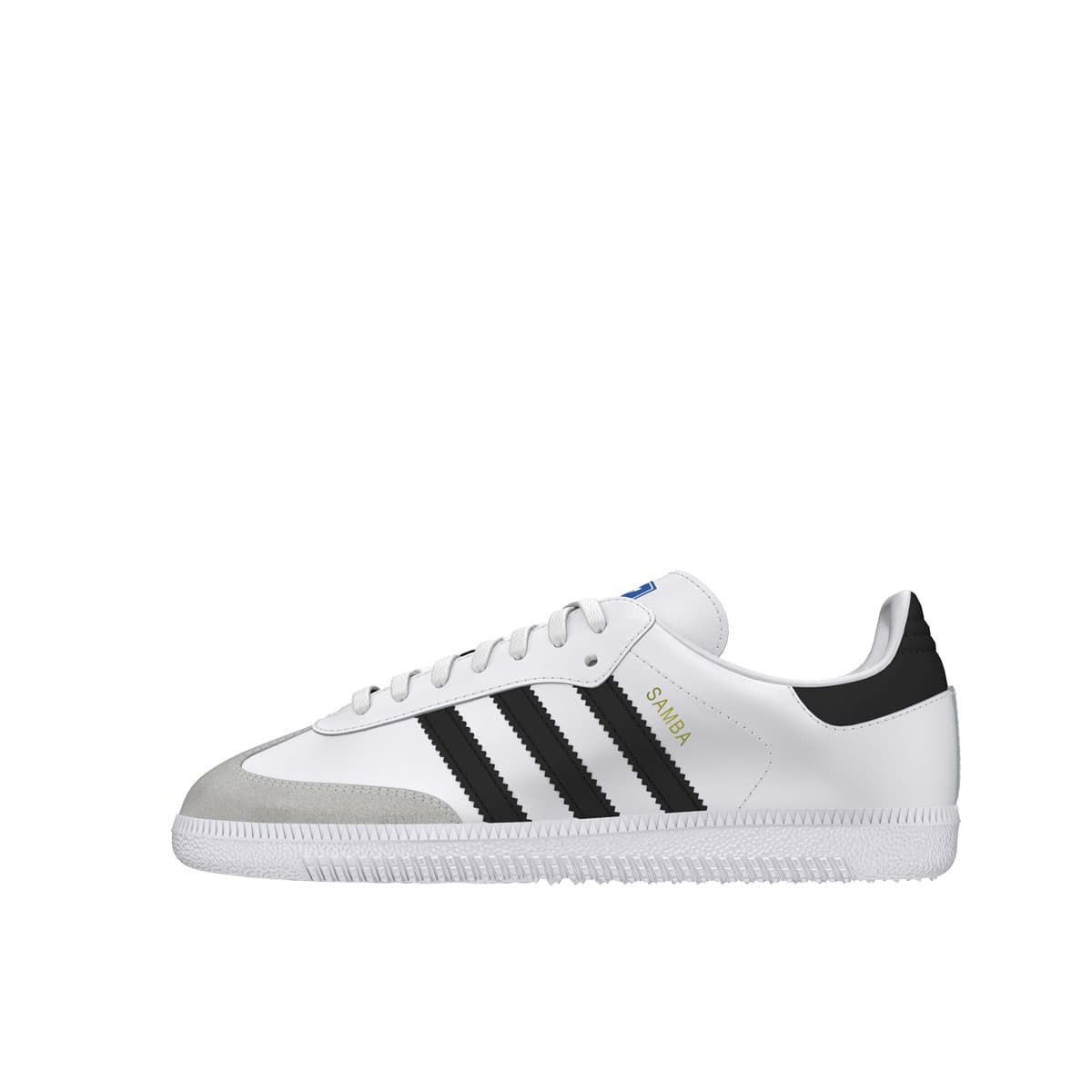 official images huge inventory look out for Basket adidas Originals Samba OG Junior - Ref. BB6976 ...