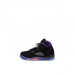 Basket Nike Air Jordan 5 Retro Junior - Ref. 440892-017