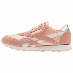 Basket Reebok Classic Nylon Junior - Ref. CN5112