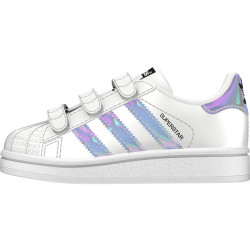 Basket adidas Originals Superstar Bébé - Ref. AQ6280
