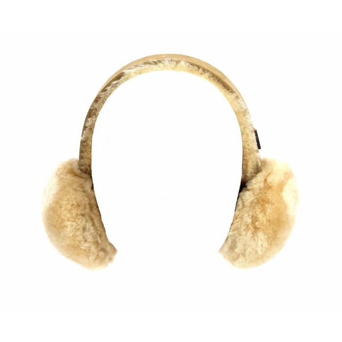 Cache-oreilles EMU Angahook Earmuff (Châtaigne)