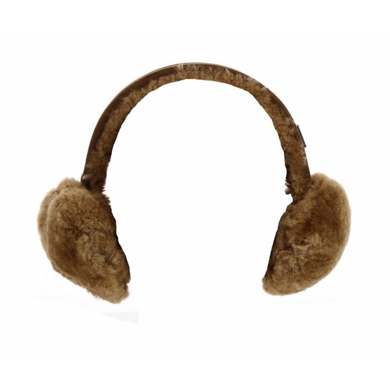 Cache-oreilles EMU Angahook Earmuff (Caramel)