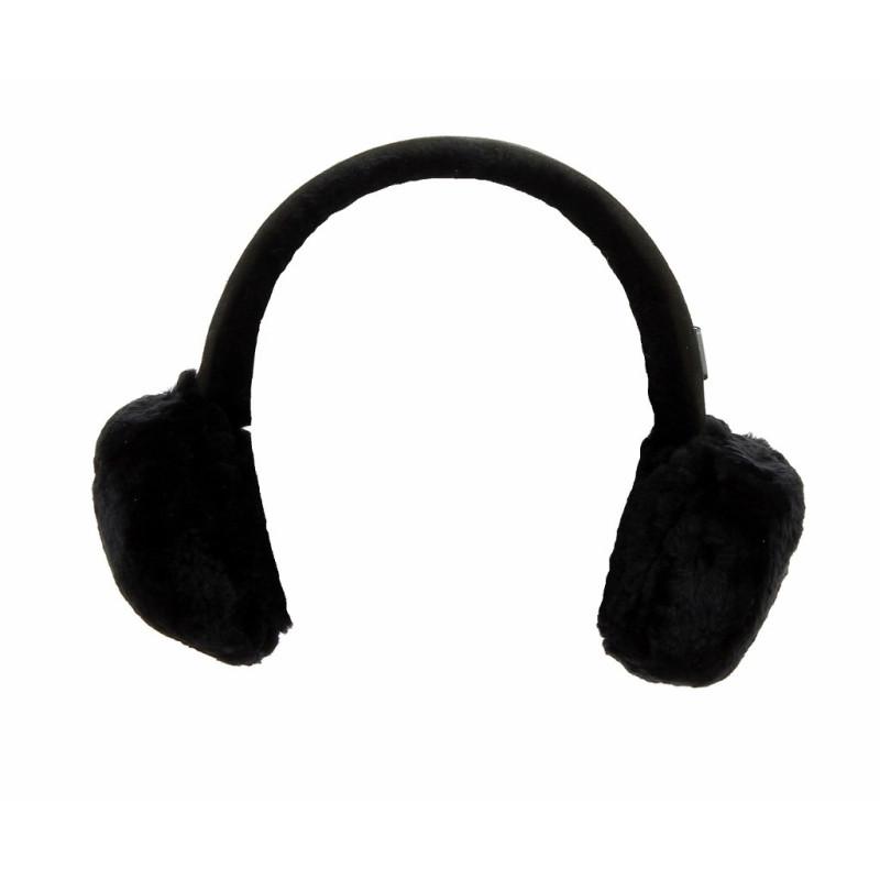 Cache-oreilles EMU Angahook Earmuff (Noir)