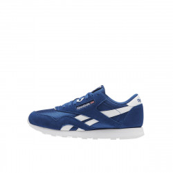 Basket Reebok Classic Nylon Junior - Ref. CN5022