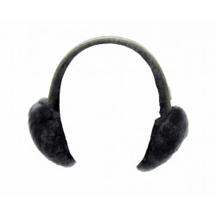 Cache-oreilles EMU Angahook Earmuff (Gris)