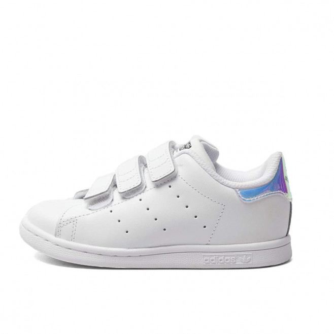 48abd81f98aa6 Basket adidas Originals Stan Smith Bébé - Ref. AQ6274 ...
