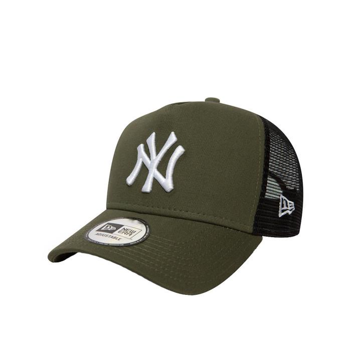 Casquette New Era New York Yankees Essential A Frame Trucker - Ref. 80635928