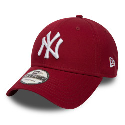 Casquette New Era New York Yankees Essential 9Forty - Ref. 80636012