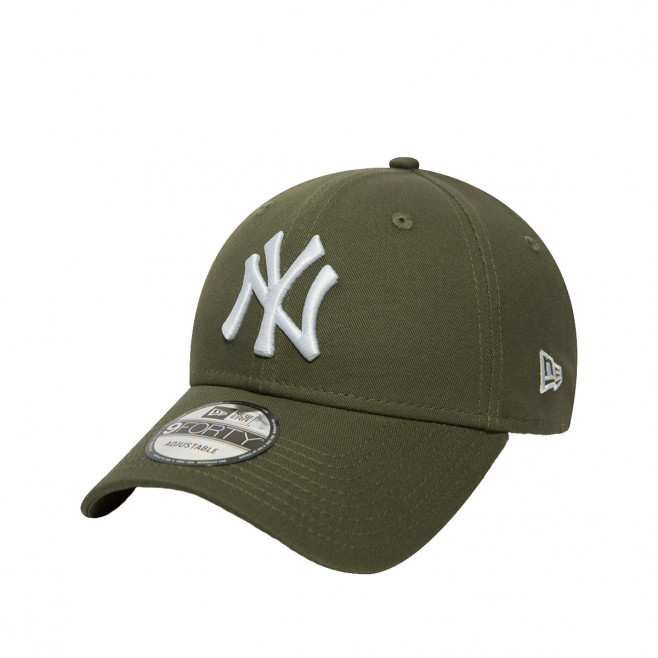Casquette New Era New York Yankees Essential 9Forty - Ref. 80636010