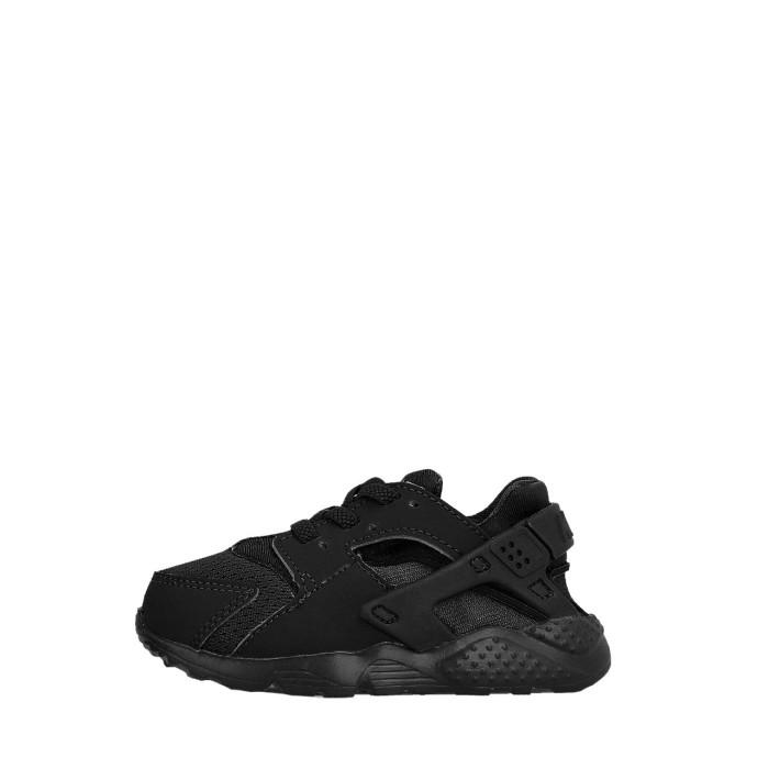 Basket Nike Huarache Run Bébé - Ref. 704950-016