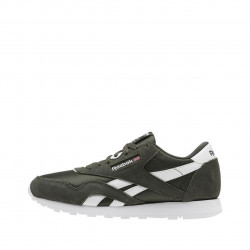 Basket Reebok Classic Nylon Junior - Ref. CN5021
