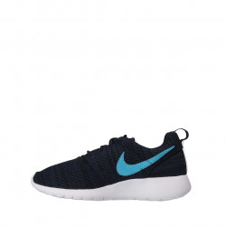 Baskets Junior Nike Roshe Run GS - 599728-424