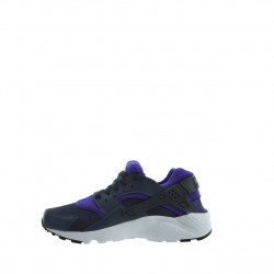 Baskets Junior Nike Huarache (GS) - 654280-409