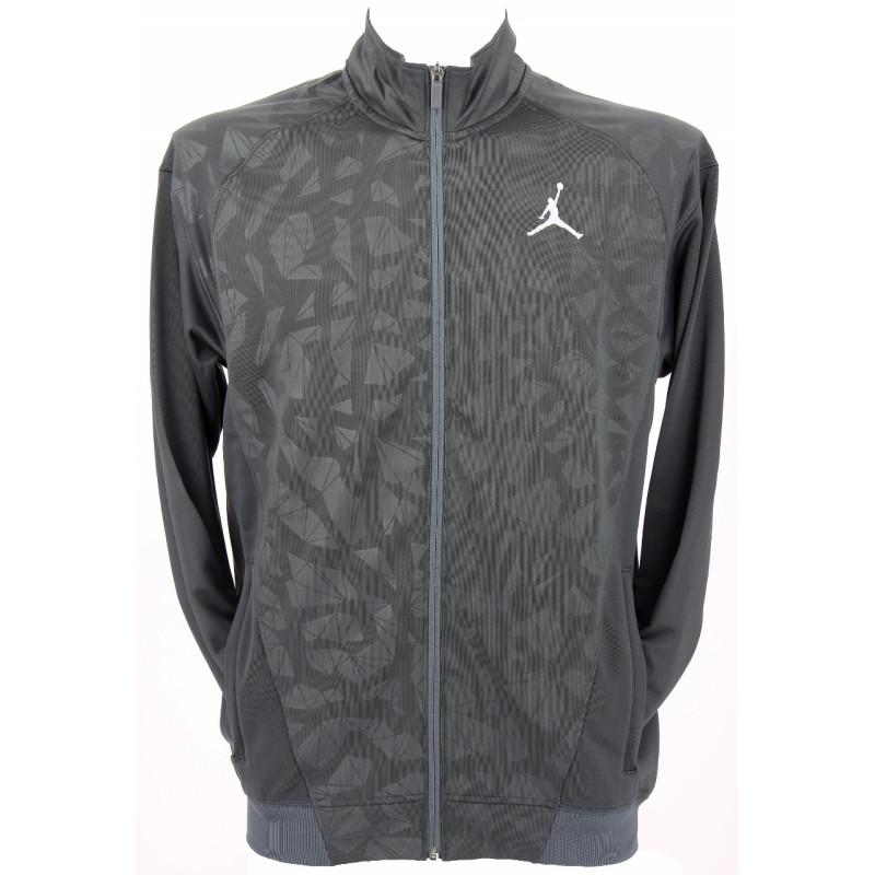 Veste de survêtement Nike Jordan S Flight Track - Ref. 547623-022