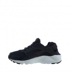 Baskets Cadet Nike HUARACHE GS - 654275-407