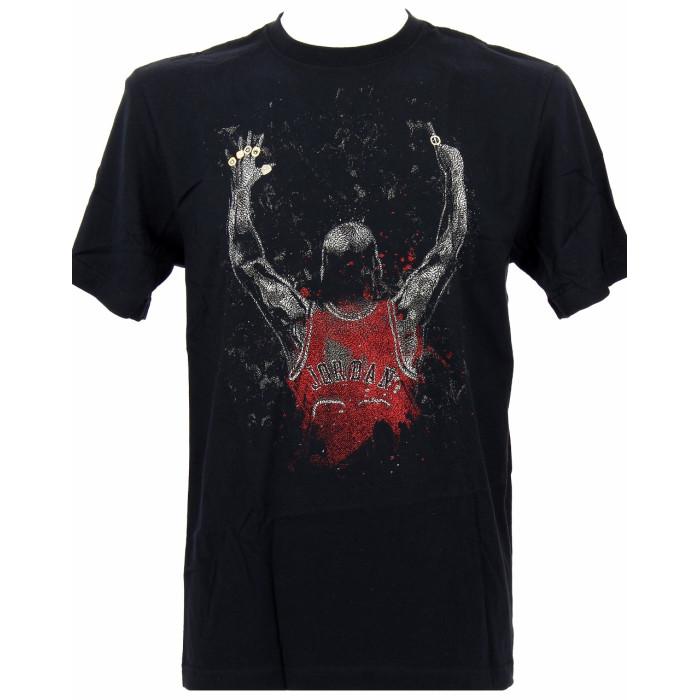 Tee-shirt Nike Jordan 6 Rings - Ref. 576793-010