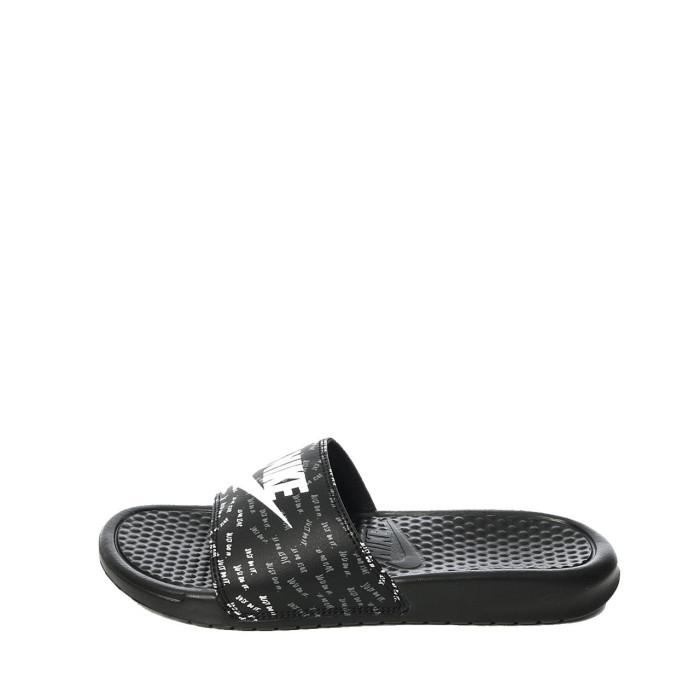 Sandales Nike W Benassi Just do it - 618919-017