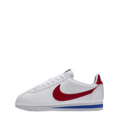 Baskets Nike W Cortez Classic Leather - 807471-103
