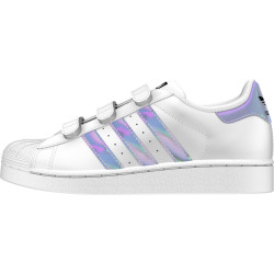 Basket adidas Originals Superstar Cadet - Ref. AQ6279