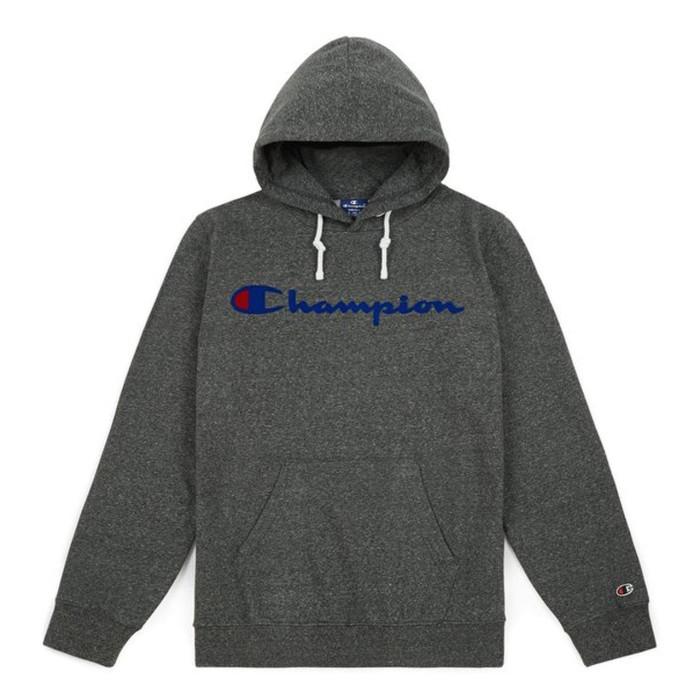 Sweat Champion Hooded - 212172-EM516