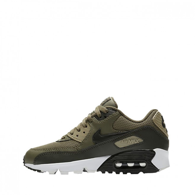 magasin en ligne 0a6cd 6ba7f Basket Nike Air Max 90 Mesh Junior - Ref. 833418-201 - DownTownStock.Com