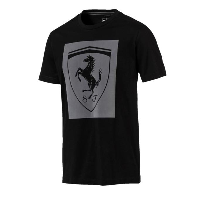 Teeshirt Puma Ferrari Big Shield - 576684-02
