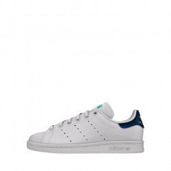 Basket Junior adidas Originals STAN SMITH GS - B37185