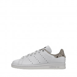 Basket Junior adidas Originals STAN SMITH GS - BC0271