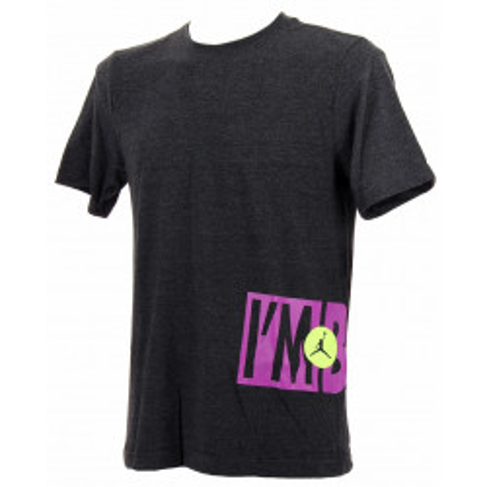 Tee-shirt Nike Jordan X Back - Ref. 576788-033